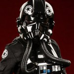 Imperial TIE Fighter Pilot Now Available