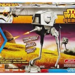 Target Exclusive AT-DP with Driver Listed Online