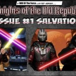 Knights of the Old Republic Photonovel