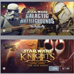 Six Classic Lucasfilm Games Released on GOG