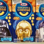 Star Wars Mac & Cheese