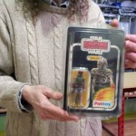 Rare Palitoy Figure Fett-ches £18k at Auction