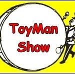 ToyMan Collector Show in St. Louis