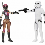 UPDATE: Mission Series Wave 2 In Stock on Amazon