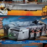 Imperial Troop Transport Hitting ToysRUs
