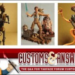 Customs & Answers is Back!