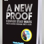 A New Proof: Kenner Star Wars Packaging Design 1977-1979