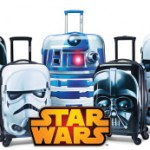 American Tourister Star Wars Collection