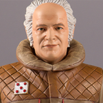 Celebration Exclusive: Gentle Giant General McQuarrie Mini Bust