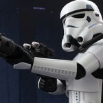 UPDATE: Celebration Exclusive: Hot Toys Spacetrooper