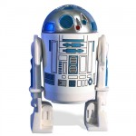 Life Size Vintage Kenner R2-D2 Coming Soon