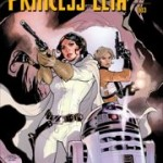 Princess Leia #3 Now Available