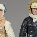 Toyguide Update: Luke Skywalker and Han Solo (MS15)