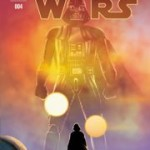 Star Wars #4 Now Available