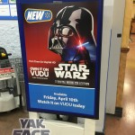 UPDATE 2: Star Wars: The Digital Movie Collection Coming to Vudu?