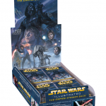 Topps Star Wars Illustrated: The Empire Strikes Back Giveaway