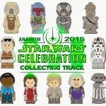 Celebration Anaheim Collecting Track Schedule and Events
