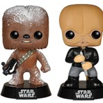 GameStop Exclusive POP! Vinyl Figures