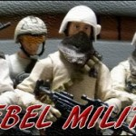 Yakfinities #56:  Rebel Militia