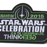 Celebration Exclusives from ThinkGeek