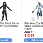 New Figures In Stock at HasbroToyShop