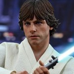 Hot Toys 1:6 MMS Luke Skywalker (A New Hope) Details