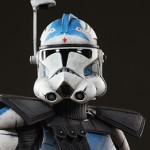 "Sideshow ARC Trooper ""Fives"" Delayed"