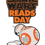 Star Wars Reads Day Returns This October