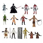 Black Series Wave 8 Preorder at DorksideToys