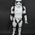 The Force Awakens First Order Stormtrooper Hits eBay
