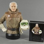 Toyguide Update: 2015 Convention Exclusive General McQuarrie Mini Bust