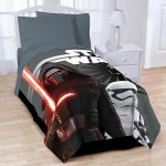 New The Force Awakens Blanket for Preorder