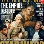 Vanity Fair Reveals Special TFA Issue
