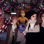 StarWars.com Officially Announces Disney Infinity 3.0