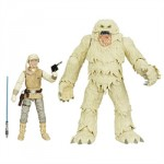 Deluxe 6″ Luke & Wampa Preorders Now Open