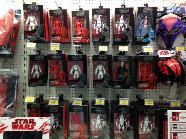 Toys Are Us Star Wars : Hk toys r us is the destination for star wars exclusives