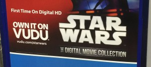 UPDATE 2: Star Wars: The Digital Movie Collection Coming to