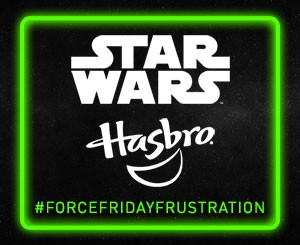 forcefridayfrustration