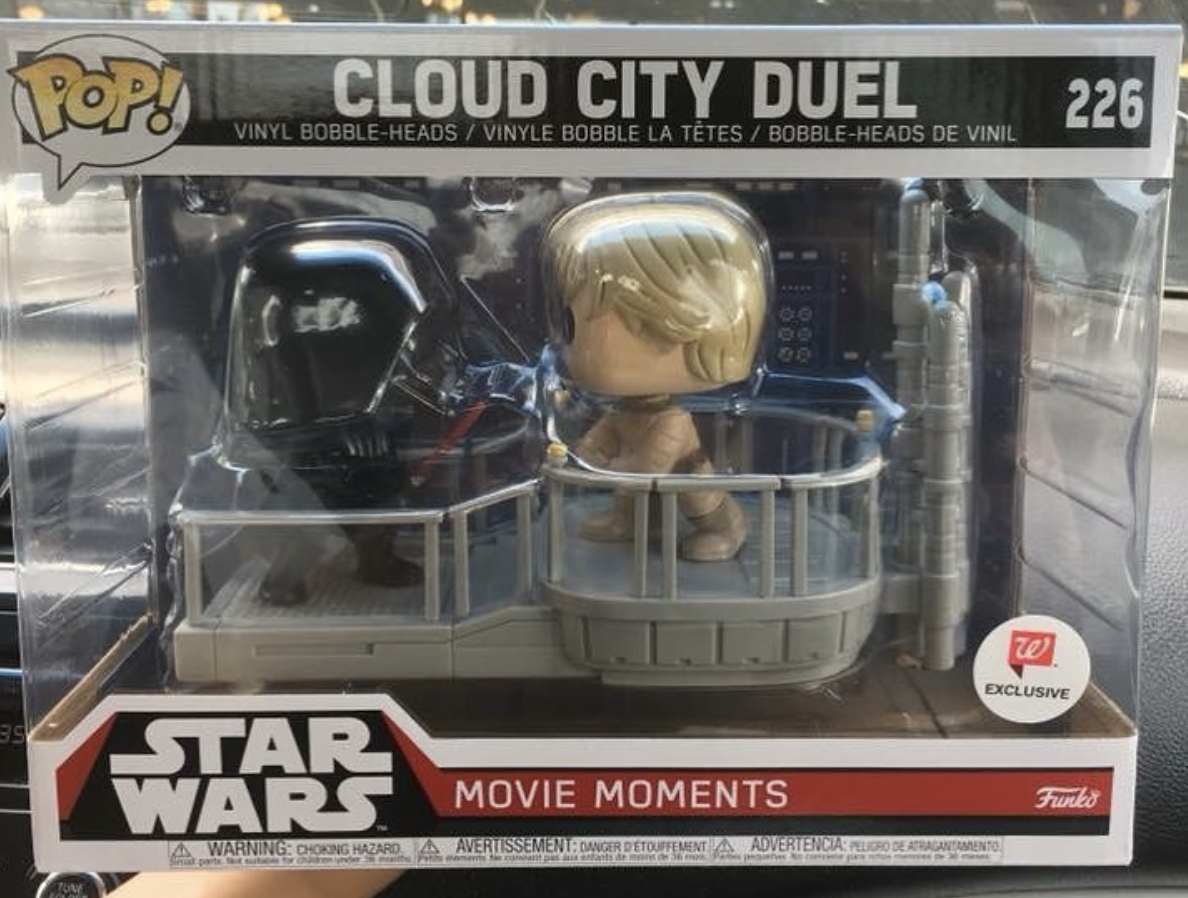 Update Pop Cloud City Duel Hitting Stores Yakface Com