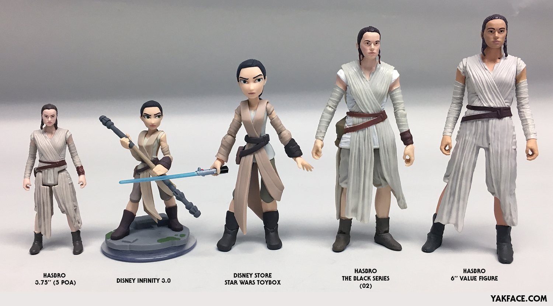 Disney Star Wars Toybox Han Solo Exclusive Action Figure