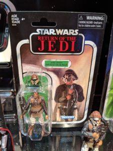 skiff Guard ROTJ Star Wars The Vintage Collection Lando Calrissian