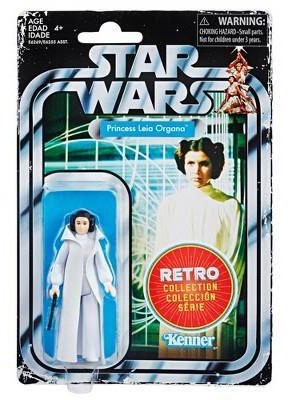 48f337747ac8 We were the first to tell you about these yesterday but Target.com now has  the Star Wars Retro Kenner Collection available for preorder.