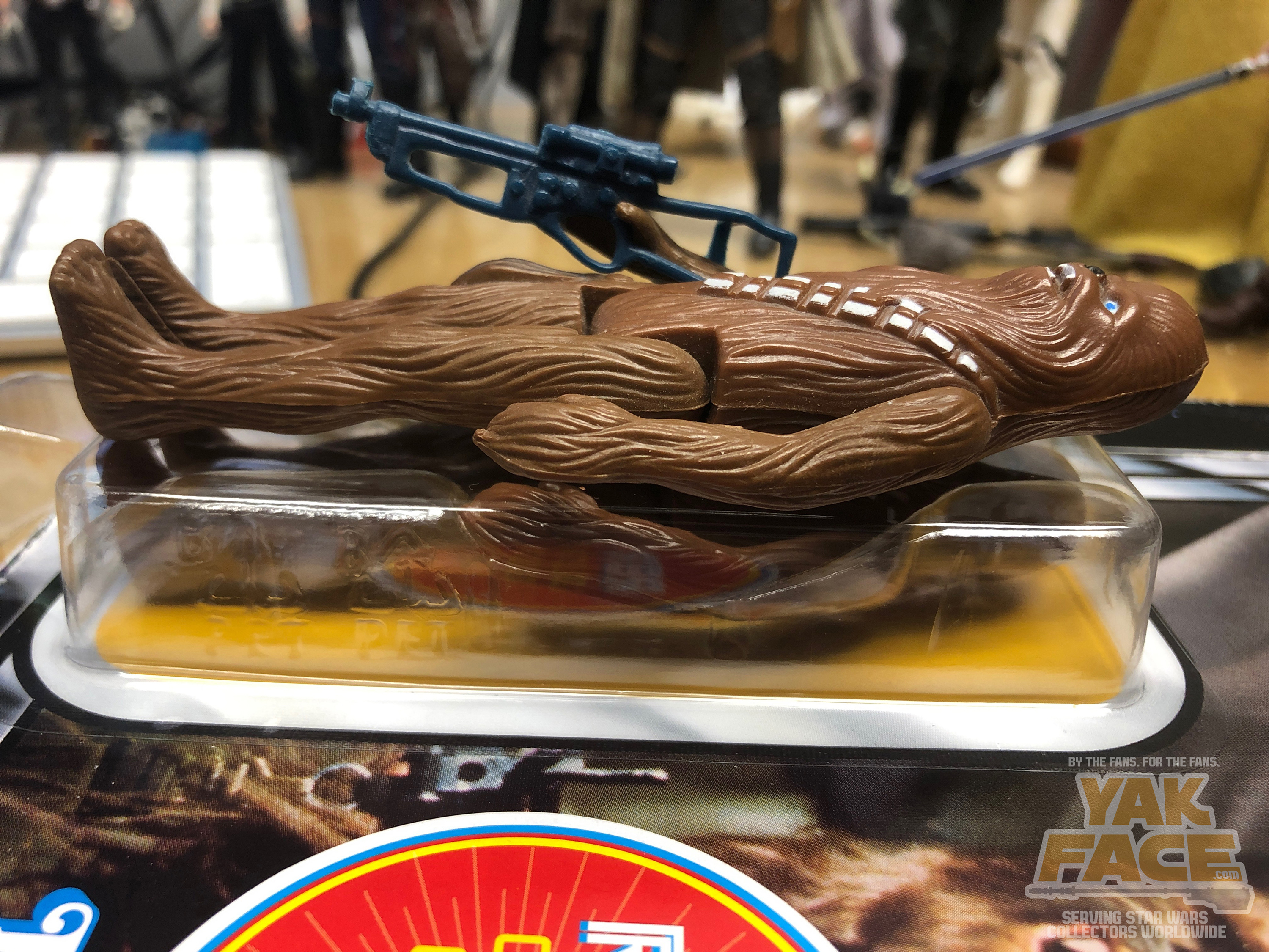 The Vintage Retro Collection Chewbacca Star Wars