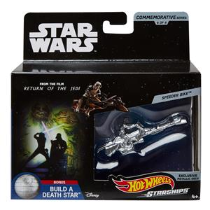 Hot Wheels Commemorative Starships Wave 2 Images Yakface Com