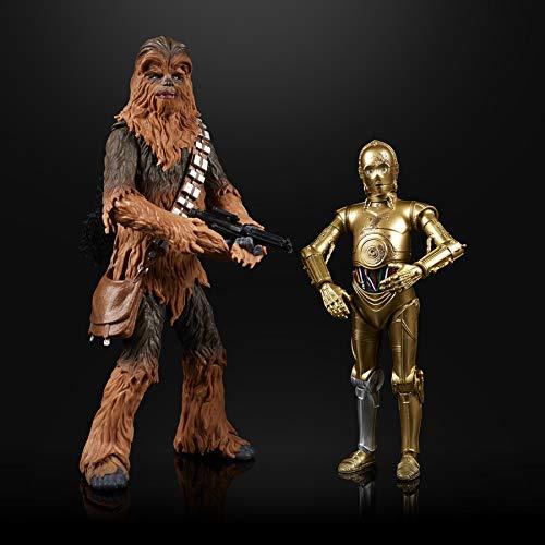 Tutte le action figures di Star Wars annunciate negli ultimi giorni! TFF & NYCC19 23