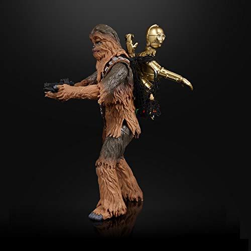 Tutte le action figures di Star Wars annunciate negli ultimi giorni! TFF & NYCC19 25