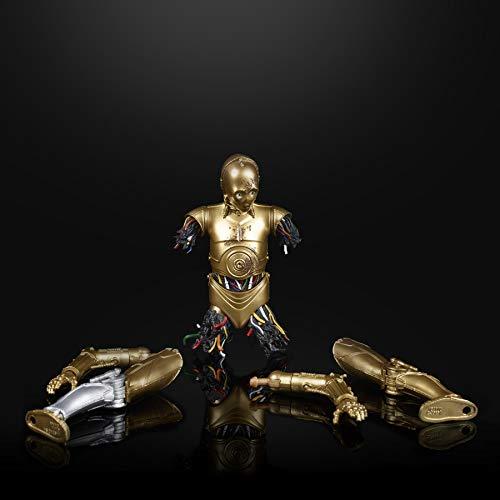 Tutte le action figures di Star Wars annunciate negli ultimi giorni! TFF & NYCC19 26