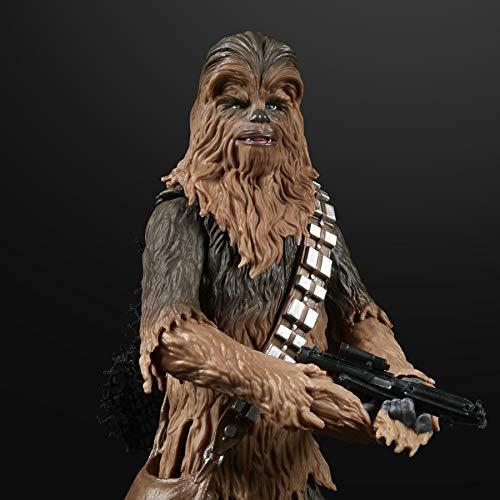 Tutte le action figures di Star Wars annunciate negli ultimi giorni! TFF & NYCC19 28