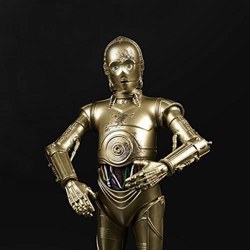 Tutte le action figures di Star Wars annunciate negli ultimi giorni! TFF & NYCC19 27