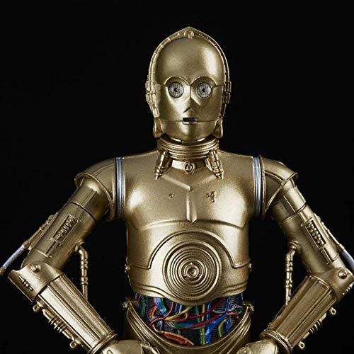 Tutte le action figures di Star Wars annunciate negli ultimi giorni! TFF & NYCC19 21